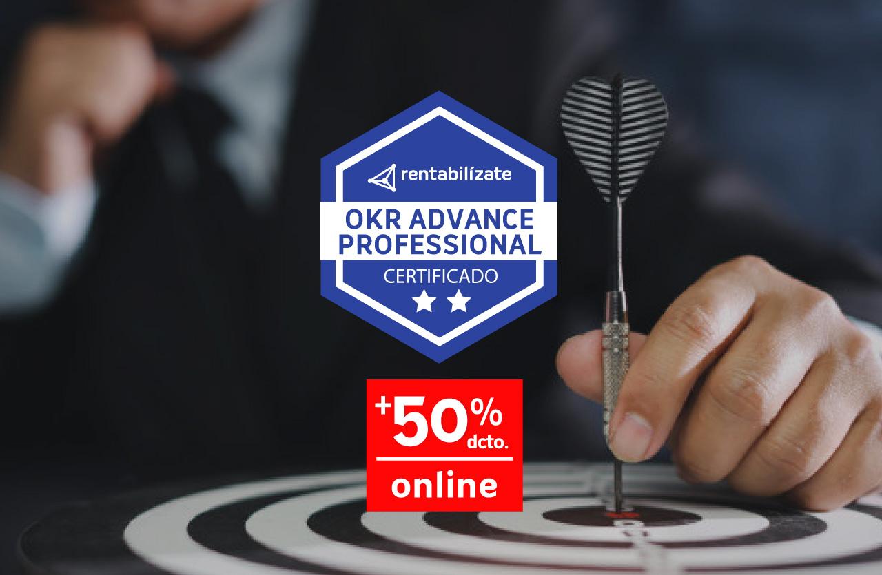 OKR Advance Professional
